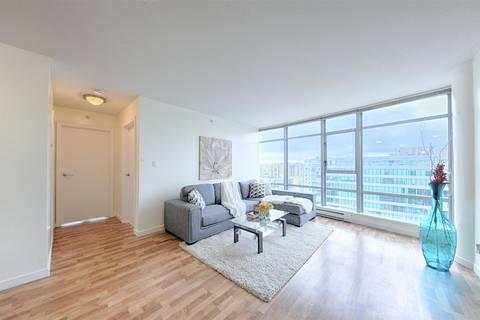 Condo for sale at 7888 Saba Rd Unit 1708 Richmond British Columbia - MLS: R2449489