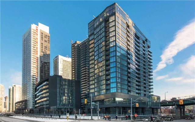 Removed: 1708 - 80 Queens Wharf Road, Toronto, ON - Removed on 2018-05-29 05:57:47