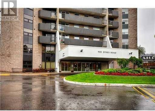 Condo for sale at 900 Dynes Rd Unit 1708 Ottawa Ontario - MLS: 1172690
