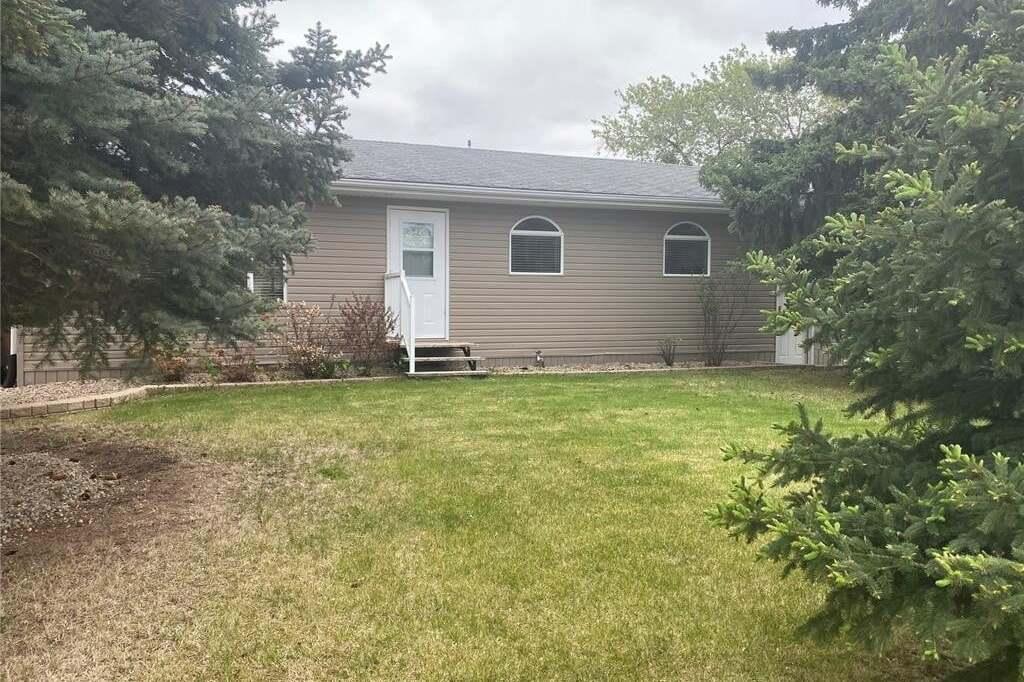 House for sale at 1708 98th St Tisdale Saskatchewan - MLS: SK810416