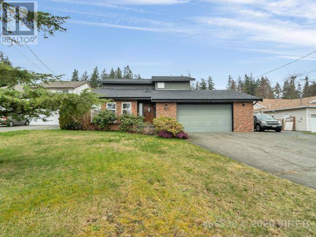 House for sale at 1708 Aspen Wy Campbell River British Columbia - MLS: 466838