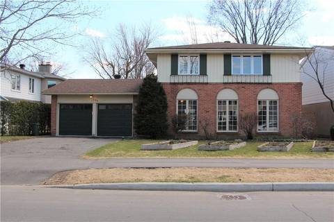 House for sale at 1708 Featherston Dr Ottawa Ontario - MLS: 1149491