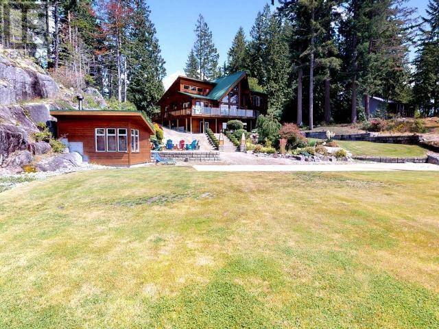 House for sale at 1708 Hollingsworth Rd Powell River British Columbia - MLS: 14513