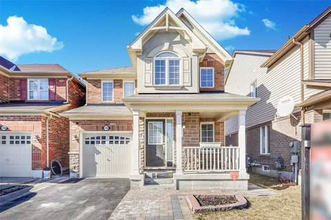 House for sale at 1708 Kalmar Ave Pickering Ontario - MLS: E4722767