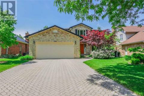 House for sale at 1708 Phillbrook Cres London Ontario - MLS: 202973