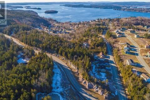 Residential property for sale at 1708 Sandy Point Rd Saint John New Brunswick - MLS: NB021381