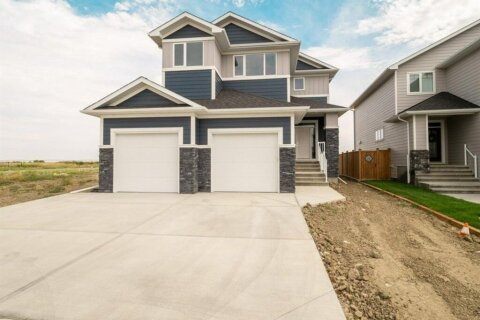 House for sale at 1708 Sixmile Vw S Lethbridge Alberta - MLS: A1026510