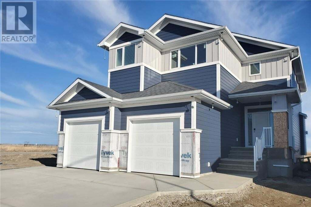 House for sale at 1708 Sixmile Vw S Lethbridge Alberta - MLS: ld0186858