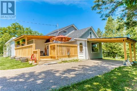 House for sale at 1708 Snyder's Rd East Petersburg Ontario - MLS: 30751405
