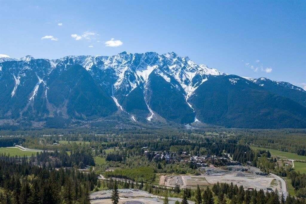 Residential property for sale at 1708 Sugarloaf Pl Pemberton British Columbia - MLS: R2422826