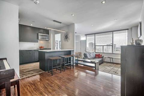 Condo for sale at 10 Parkway Forest Dr Unit #1709 Toronto Ontario - MLS: C4614429