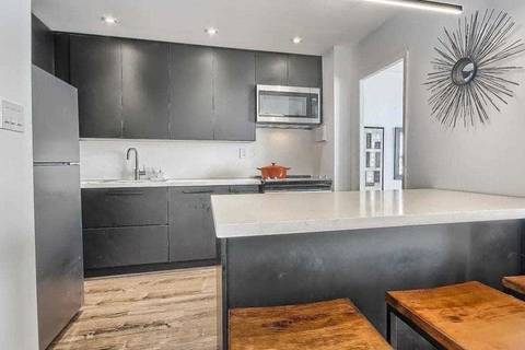 Apartment for rent at 10 Parkway Forest Dr Unit 1709 Toronto Ontario - MLS: C4671694