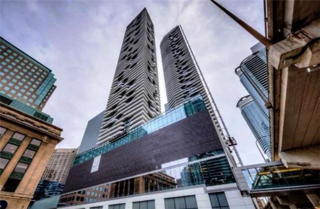 Removed: 1709 - 100 Harbour Street, Toronto, ON - Removed on 2018-05-26 06:00:20
