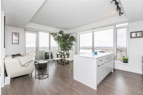 Condo for sale at 111 Champagne Ave S Unit 1709 Ottawa Ontario - MLS: 1158043