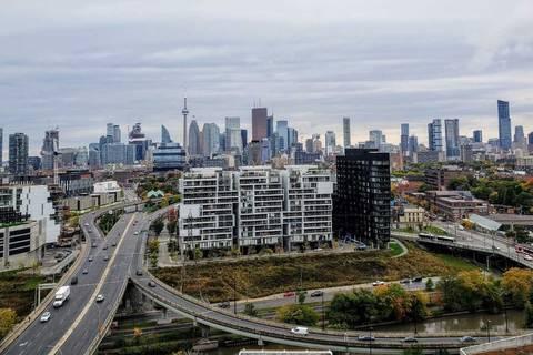 Apartment for rent at 15 Baseball Pl Unit 1709 Toronto Ontario - MLS: E4629257
