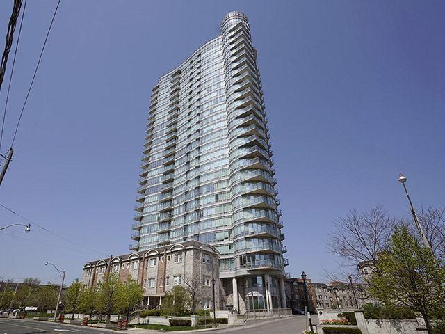 Sold: 1709 - 15 Windermere Avenue, Toronto, ON