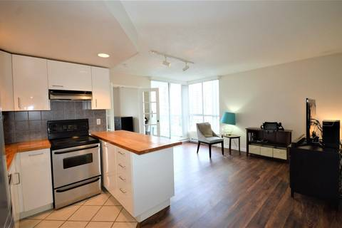 Condo for sale at 1500 Howe St Unit 1709 Vancouver British Columbia - MLS: R2389646