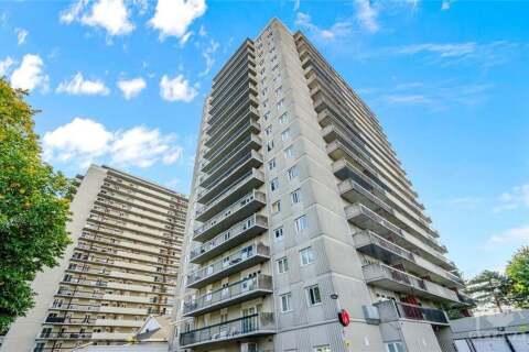 Condo for sale at 158 Mcarthur Ave Unit 1709 Ottawa Ontario - MLS: 1212516