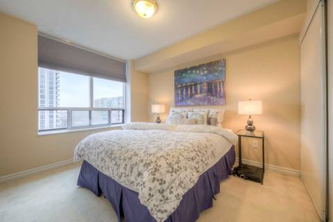Condo for sale at 18 Sommerset Wy Unit 1709 Toronto Ontario - MLS: C4419991