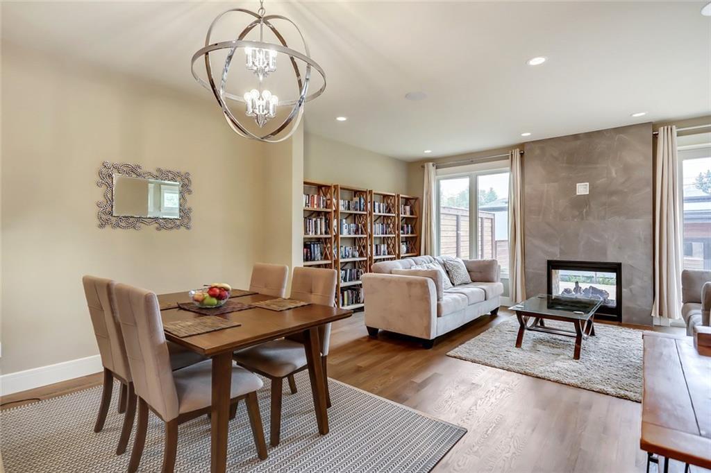 Sold: 1709 2 Avenue Northwest, Calgary, AB