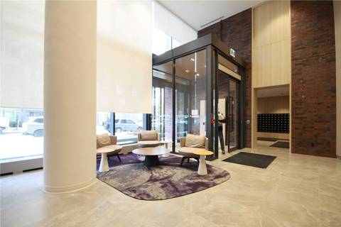 Apartment for rent at 20 Tubman Ave Unit 1709 Toronto Ontario - MLS: C4670009