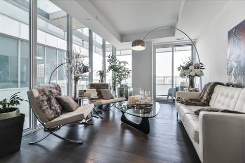 Condo for sale at 200 Bloor St Unit 1709 Toronto Ontario - MLS: C4546770