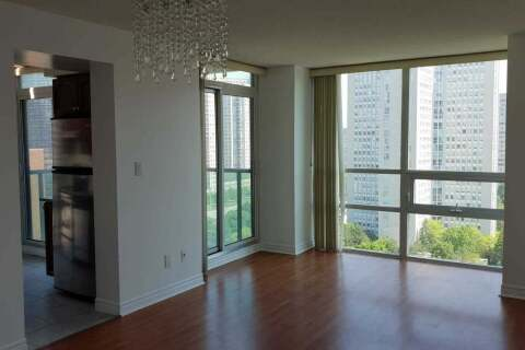 Apartment for rent at 208 Enfield Pl Unit 1709 Mississauga Ontario - MLS: W4782376