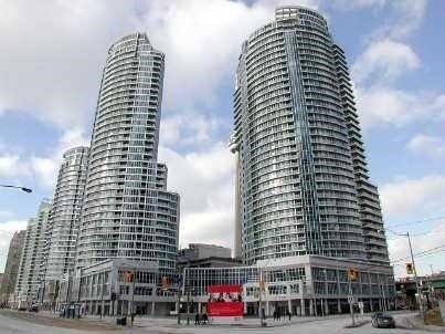 For Rent: 1709 - 208 Queens Quay Drive West, Toronto, ON   1 Bed, 1 Bath Condo for $2200.00. See 8 photos!
