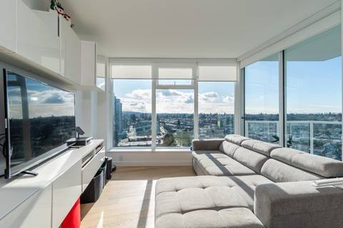 Condo for sale at 2220 Kingsway Ave Unit 1709 Vancouver British Columbia - MLS: R2442592