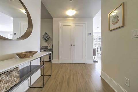 Apartment for rent at 25 Broadway Ave Unit 1709 Toronto Ontario - MLS: C4510139