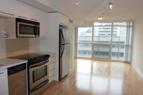 Apartment for rent at 25 Carlton St Unit 1709 Toronto Ontario - MLS: C4956938