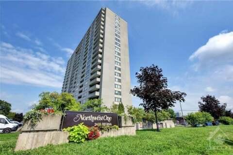 Condo for sale at 2625 Regina St Unit 1709 Ottawa Ontario - MLS: 1212358