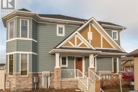 Townhouse for sale at 30 Carleton Ave Unit 1709 Red Deer Alberta - MLS: ca0151734
