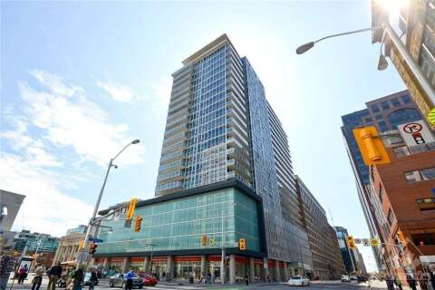 Condo for sale at 324 Laurier Ave Unit 1709 Ottawa Ontario - MLS: 1211638