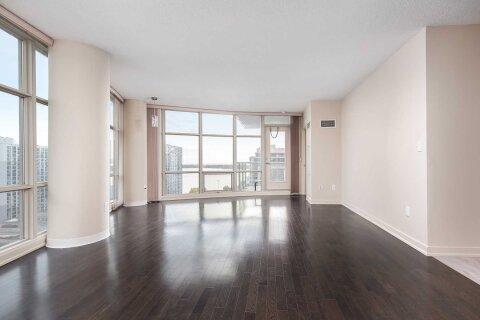 Apartment for rent at 35 Mariner Terr Unit 1709 Toronto Ontario - MLS: C4992344