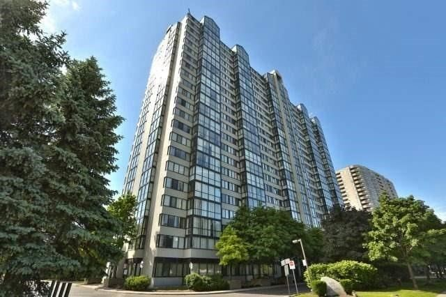 Sold: 1709 - 350 Webb Drive, Mississauga, ON