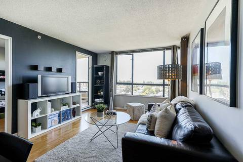 Condo for sale at 5288 Melbourne St Unit 1709 Vancouver British Columbia - MLS: R2395749