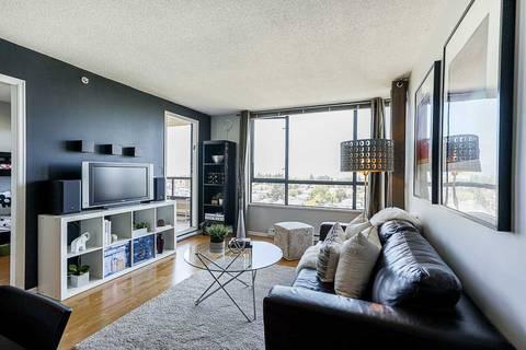 Condo for sale at 5288 Melbourne St Unit 1709 Vancouver British Columbia - MLS: R2395749
