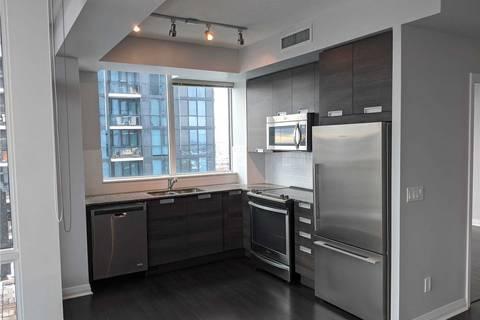 Apartment for rent at 55 Eglinton Ave Unit 1709 Mississauga Ontario - MLS: W4672142