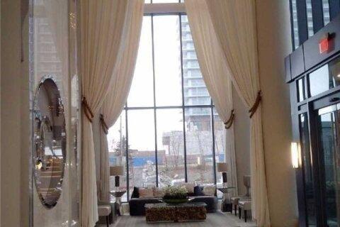 Apartment for rent at 59 Annie Craig Dr Unit 1709 Toronto Ontario - MLS: W5000797