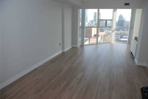 Apartment for rent at 705 King St Unit 1709 Toronto Ontario - MLS: C4721998