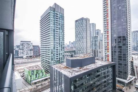 Condo for sale at 80 Queens Wharf Rd Unit 1709 Toronto Ontario - MLS: C4695201