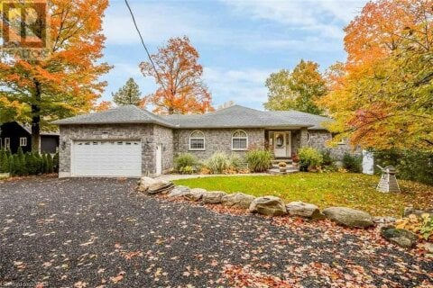 House for sale at 1709 Champlain Rd Tiny Ontario - MLS: 40033863