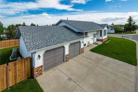 House for sale at 1709 Harrison St Crossfield Alberta - MLS: C4258031