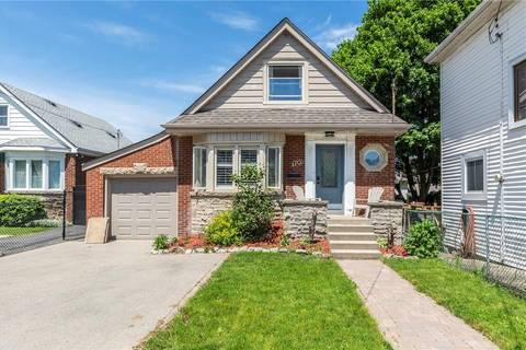 House for sale at 1709 King St E Hamilton Ontario - MLS: H4056309