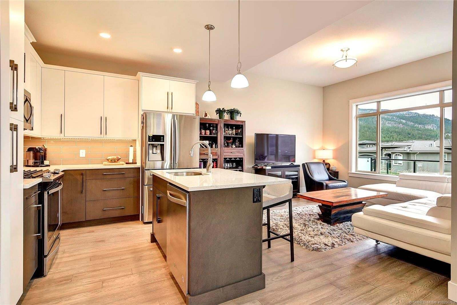 Townhouse for sale at 1709 Lake Vista Rd West Kelowna British Columbia - MLS: 10206763