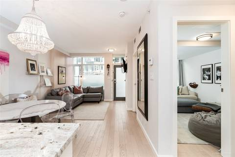 Townhouse for sale at 1709 Ontario St Vancouver British Columbia - MLS: R2349567
