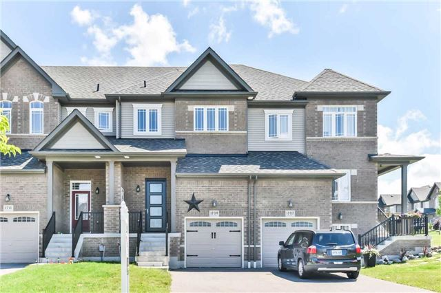 Sold: 1709 Shelburne Street, Oshawa, ON