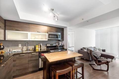 Apartment for rent at 36 Lisgar St Unit 1709E Toronto Ontario - MLS: C4736433
