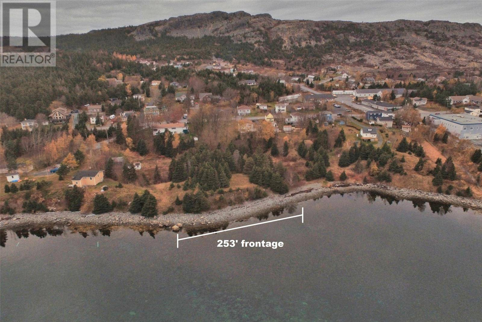 Residential property for sale at 170 Conception Bay Highway  Spaniards Bay Newfoundland - MLS: 1207364